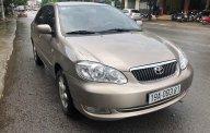 Xe Cũ Toyota Corolla Altis MT 2007 giá 335 triệu tại Cả nước