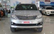 Xe Cũ Toyota Fortuner V 2.7AT 2014 giá 766 triệu tại Cả nước