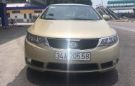 Xe Cũ KIA Forte MT 2010 giá 330 triệu tại Cả nước