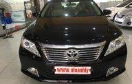 Xe Cũ Toyota Camry 2.5G 2012 giá 805 triệu tại Cả nước