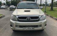 Xe Cũ Toyota Hilux 3.0 2010 giá 368 triệu tại Cả nước