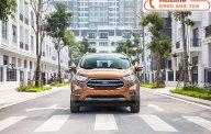 Xe Mới Ford EcoSport Titanium 2018 2018 giá 625 triệu tại Cả nước