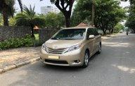 Xe Cũ Toyota Sienna 2.7LE 2011 giá 1 tỷ 260 tr tại Cả nước