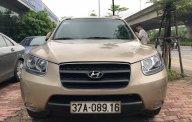 Xe Cũ Hyundai Santa FE AT 2007 giá 389 triệu tại Cả nước
