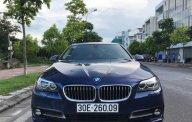 Xe Cũ BMW 5 520i 2016 giá 1 tỷ 680 tr tại Cả nước