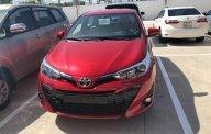 Xe Mới Toyota Yaris 1.5G 2018 giá 650 triệu tại Cả nước