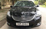 Xe Cũ Toyota Vios E 2008 giá 255 triệu tại Cả nước