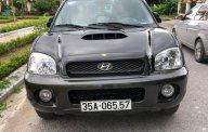 Xe Cũ Hyundai Santa FE AT 2002 giá 255 triệu tại Cả nước