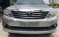 Xe Cũ Toyota Fortuner 2.7V 2014 giá 780 triệu tại Cả nước