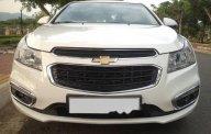 Cần bán Chevrolet Cruze 2016, màu trắng như mới, giá chỉ 415 triệu giá 415 triệu tại Tp.HCM