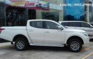 Cần bán Mitsubishi Triton 4x2 AT MIVEC đời 2018, xe nhập, 685tr giá 685 triệu tại Tp.HCM