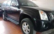 Bán ô tô Isuzu Dmax 3.0 AT 4x4 đời 2010, màu đen, nhập khẩu nguyên chiếc. LH 0974286009 giá 310 triệu tại Hà Nội