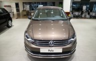 Mẫu sedan đáng mua nhất. Polo ưu đãi khủng, nhận xe ngay, LH: 0944064764 Ngọc Giàu giá 699 triệu tại Tp.HCM