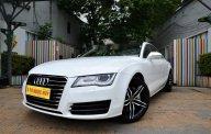 Bán xe Audi A7 Sportback 3.0 TFSI Quattro model 2014, số tự động giá 1 tỷ 850 tr tại Tp.HCM