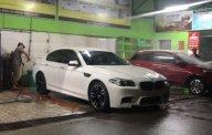 Bán BMW 5 Series 2.0 AT sản xuất năm 2014, màu trắng  giá 1 tỷ 480 tr tại Hà Nội