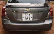 Bán xe Daewoo Lacetti sản xuất năm 2004, màu bạc giá 169 triệu tại Đồng Nai