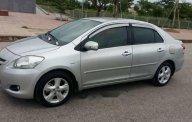 Bán Toyota Vios đời 2009, màu bạc chính chủ, giá tốt giá 325 triệu tại Nghệ An