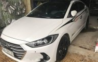 Bán ô tô Hyundai Elantra 2.0 AT năm 2018, màu trắng giá 645 triệu tại Tiền Giang