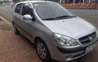 Cần bán gấp xe Hyundai Getz 2009, chính chủ giá 225 triệu tại Đắk Lắk