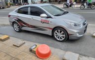 Đình bán Hyundai Accent năm sản xuất 2015 giá 400 triệu tại Tp.HCM