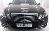 Cần bán gấp Mercedes 3.0 AT 2011, màu đen, xe nhập  giá 1 tỷ 80 tr tại Hà Nội