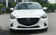 Cần bán Mazda 2 1.5AT đời 2016, màu trắng giá cạnh tranh giá 522 triệu tại Hà Nội