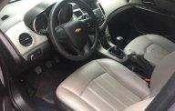 Bán ô tô Chevrolet Cruze 2015, màu bạc số sàn giá 410 triệu tại Hà Nội
