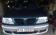 Gia đình cần bán Mitsubishi Jolie T4/2004, màu xanh vỏ dưa giá 156 triệu tại Tp.HCM