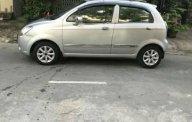 Bán Chevrolet Spark năm 2010, màu bạc số tự động giá 185 triệu tại Tp.HCM
