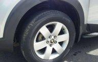 Cần bán xe Chevrolet Captiva đời 2007, màu bạc, 304tr giá 304 triệu tại Tp.HCM
