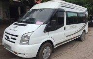 Cần bán xe Ford Transit đời 2008, xe chạy hợp đồng du lịch giá 245 triệu tại Bắc Giang