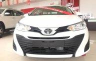 Bán xe Toyota Vios đời 2018, màu trắng giá 531 triệu tại Tp.HCM