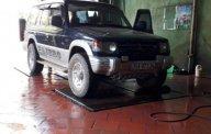 Bán Mitsubishi Pajero V6 3000 MT sản xuất năm 2003 giá 170 triệu tại Bắc Giang