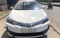 Bán Corolla Altis 1.8G 2018, đi 900km giá 765 triệu tại Tp.HCM