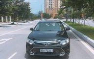 Cần bán gấp Toyota Camry 2.0 năm sản xuất 2015, màu đen, 859tr giá 859 triệu tại Hà Nội