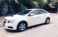 Bán Chevrolet Cruze LTZ 1.8 năm 2014, màu trắng số tự động giá 460 triệu tại Tp.HCM