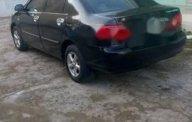 Bán ô tô Toyota Corolla altis 1.3 đời 2002, màu đen chính chủ giá 197 triệu tại Tp.HCM