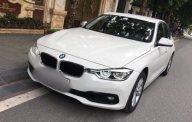 Bán BMW 3 Series 2.0 AT đời 2016, màu trắng, xe nhập giá 1 tỷ 210 tr tại Hà Nội