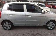 bán xe Kia Morning đời 2012, màu bạc chính chủ giá 159 triệu tại Hà Nội