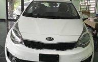 Cần bán lại xe Kia Rio sản xuất năm 2015, màu trắng còn mới giá 375 triệu tại Đà Nẵng