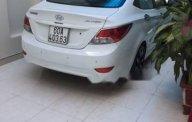 Bán Hyundai Accent đời 2011, màu trắng giá 340 triệu tại Đồng Nai