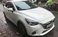 Cần bán lại xe Mazda 2 2018, màu trắng ít sử dụng giá 580 triệu tại Hà Nội