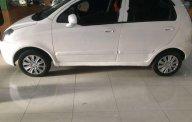Cần bán Chevrolet Spark sản xuất năm 2009, màu trắng giá cạnh tranh giá 135 triệu tại Tp.HCM