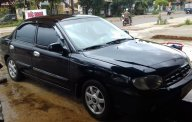 Bán Kia Spectra 2004, màu đen  giá 115 triệu tại Lâm Đồng