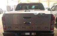 Cần bán Ford Ranger năm sản xuất 2017, màu bạc giá 849 triệu tại Tp.HCM