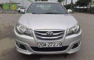 Cần bán xe Hyundai Avante AT sản xuất 2013, màu bạc, keo chỉ rin 100% giá 375 triệu tại Hà Nội