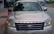 Bán ô tô Ford Everest sản xuất năm 2009 giá 520 triệu tại Tp.HCM