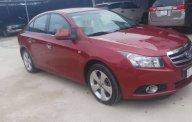 Cần bán gấp Daewoo Lacetti AT năm sản xuất 2010, màu đỏ, nhập khẩu Hàn Quốc giá 328 triệu tại Bình Dương