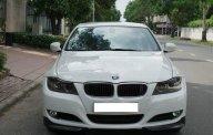 Bán BMW 320i idrive sport đời 2011, màu trắng, nhập khẩu giá 580 triệu tại Tp.HCM