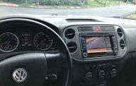 Bán xe Volkswagen Tiguan 2.0 sx 2009 màu trắng. giá 610 triệu tại Tp.HCM